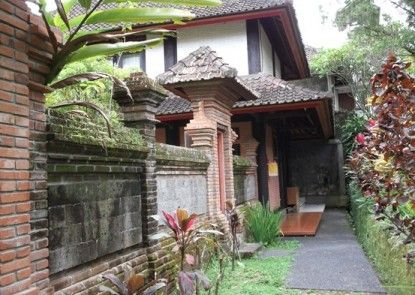 Villa Sanggingan Pemandangan