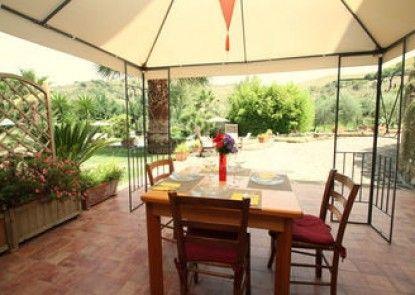Villa Tresino Appartamenti B&B
