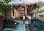 Pesan Kamar 1 Bedroom Villa with Private Pool di Atta Kamaya Resort & Villa