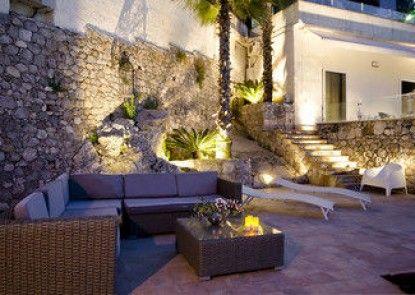 Villa Zagara Taormina