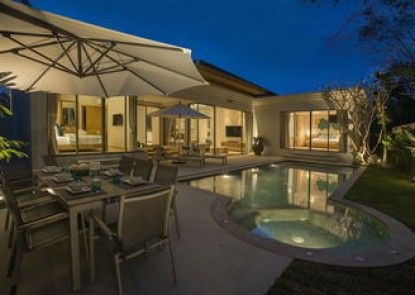 Villa777 Private Pool Villa Phuket