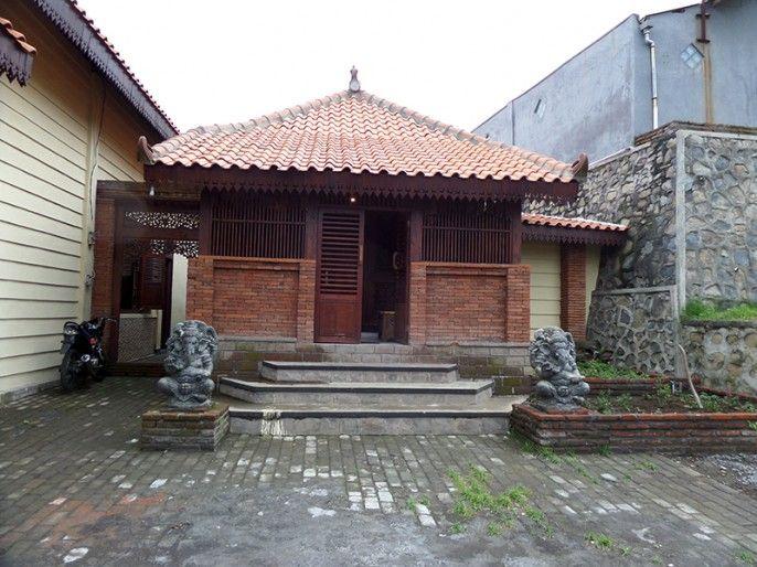 Villa Adas Bromo, Probolinggo
