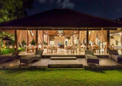 Villa Air Bali Boutique Resort & Spa Teras