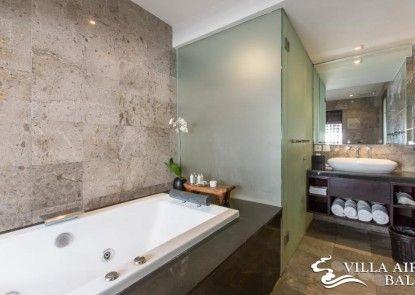 Villa Air Bali Boutique Resort & Spa Kamar Mandi