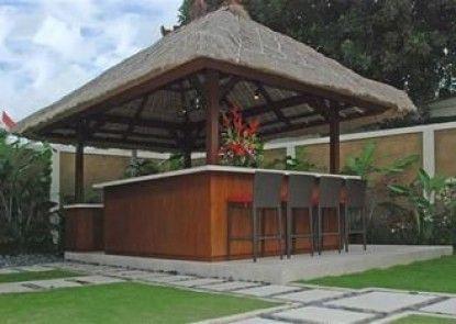 Villa Alore Teras