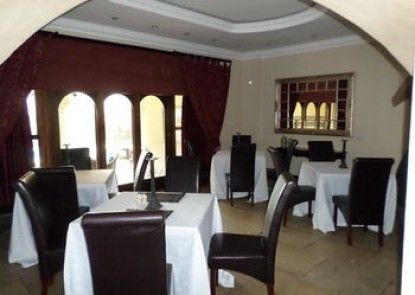 Villa Amanzi Boutique Guest House