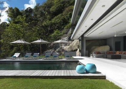 Villa Amanzi by Paresa