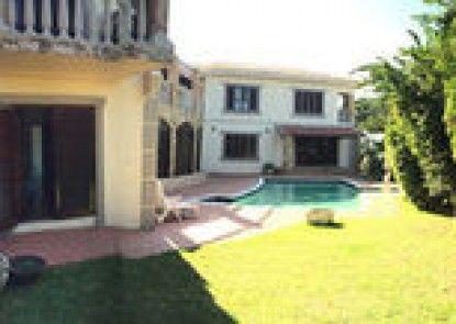 Villa Anastasia B and B