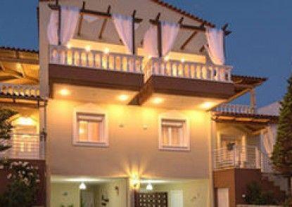Villa Apollon Crete