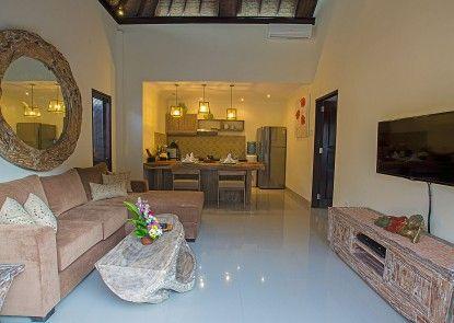 Villa Avisha by Nagisa Bali