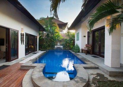 Villa Avisha by Nagisa Bali Teras