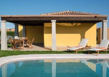 Villa B2 - Villas Resort Tertenia