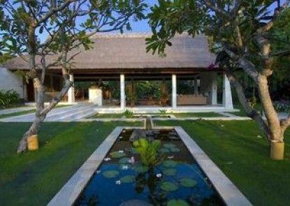 Villa Bali Asri Seminyak Teras