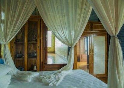 Villa Bali Borneo Teras