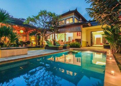 Villa Bali Caviar