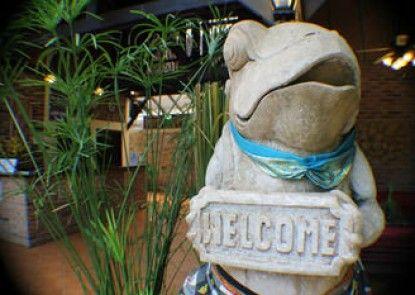 Villa Bali Resort