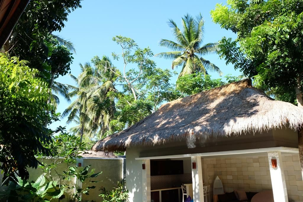 Villa Bau Nyale, Lombok Tengah