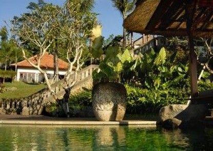 Villa Bayad Teras