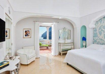Villa Boheme Exclusive Luxury Suites