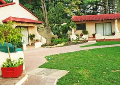Villa Botanica Executive Guest House