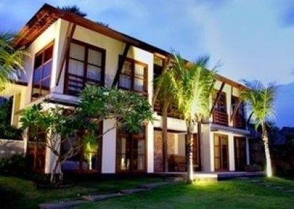 Villa Bukit Segara Teras