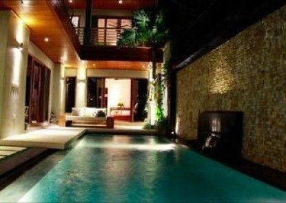 Villa Cantik Seminyak