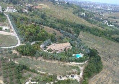 Villa Capodarco B&B