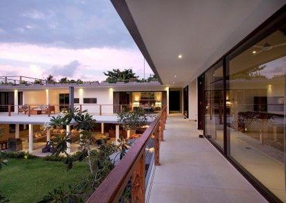 Villa Cassamia Bali