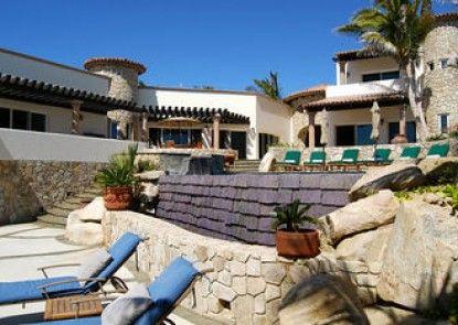 Villa Castillo Escondido