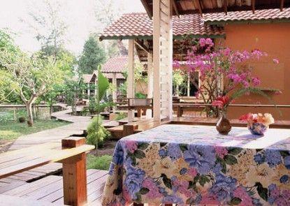Villa Cha Cha Chaolao Beach Resort
