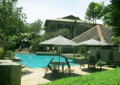 Villa Ciater Highland Kolam Renang