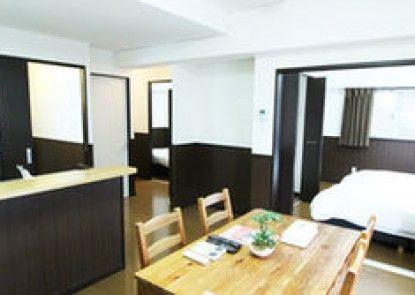 Villa Coast Nishimachi Guesthouse in Okinawa
