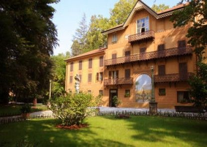 Villa Contessa Rosa