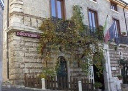 Villa Cosilinum