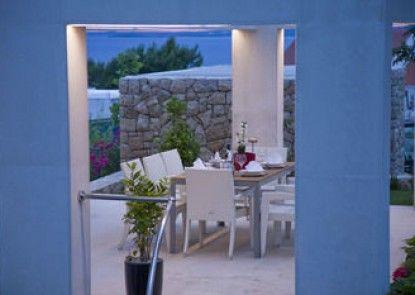 Villa Dalmatina-Adults only