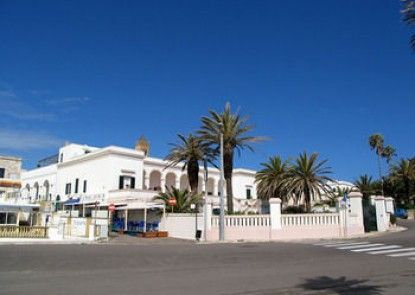Villa De Donatis - Leuca
