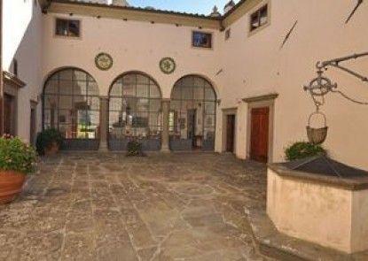 Villa Del Mughetto
