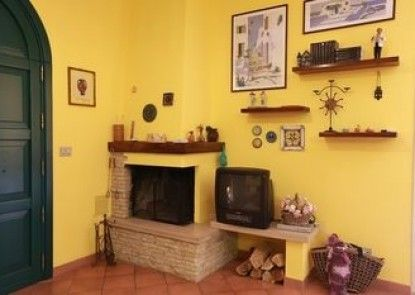 Villa Del Timo - Case Sicule