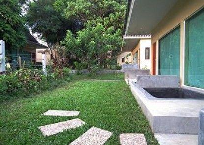 Villa De Mama
