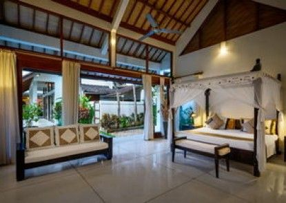 Villa Dewi Teras