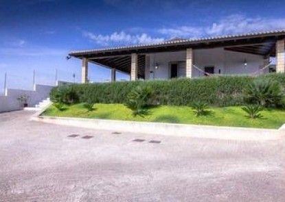 Villa Engioda - Case Sicule