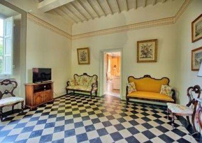 Villa Fiamma