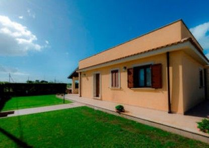 Villa Fiordalisi - Case Sicule