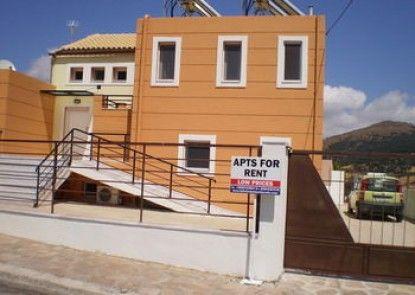 Villa Frati Gorge