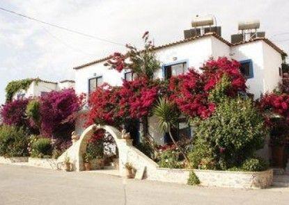 Villa Galini - Sifis Apartments