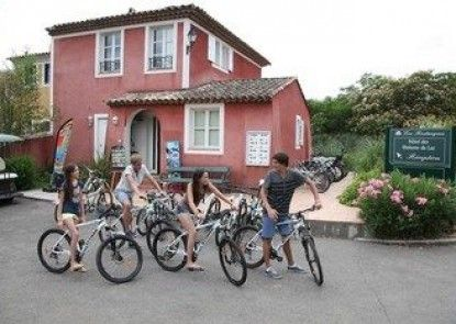 Village Pierre & Vacances - Les Restanques du Golfe de Saint