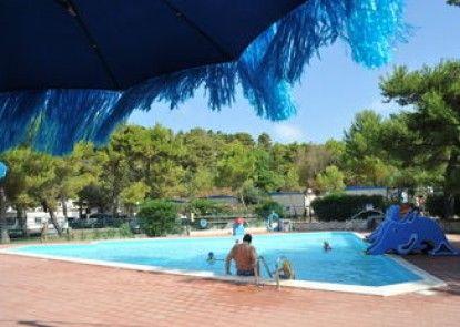 Villaggio Capo Vieste Camping