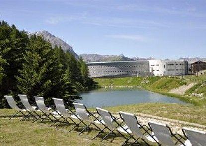 Villaggio Olimpico Sestriere