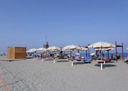 Villaggio Camping Torre Salinas