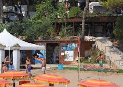 Villaggio Punta Lunga Camping